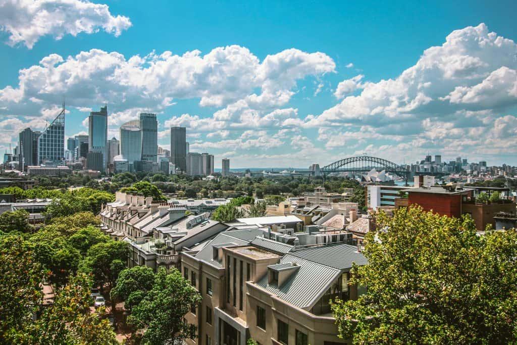 וויזת עבודה לאוסטרליה