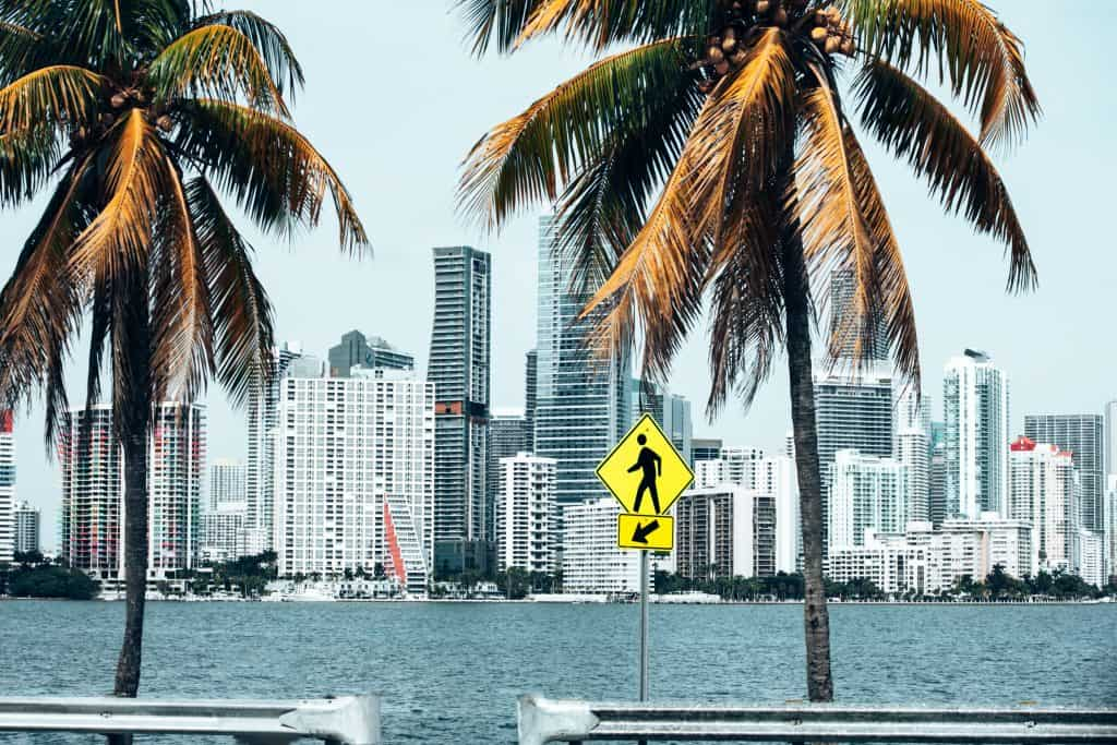 עבודה במיאמי לישראלים