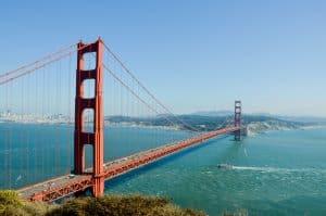 עבודה בחול סן פרנסיסקו