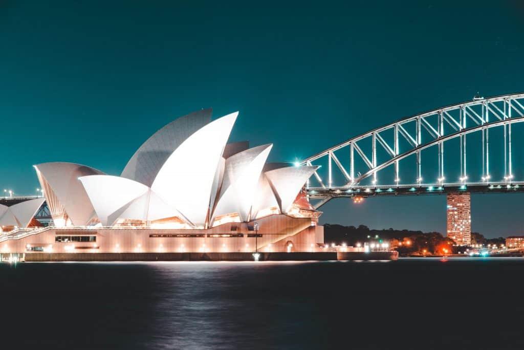 המדריך השלם על עבודה באוסטרליה