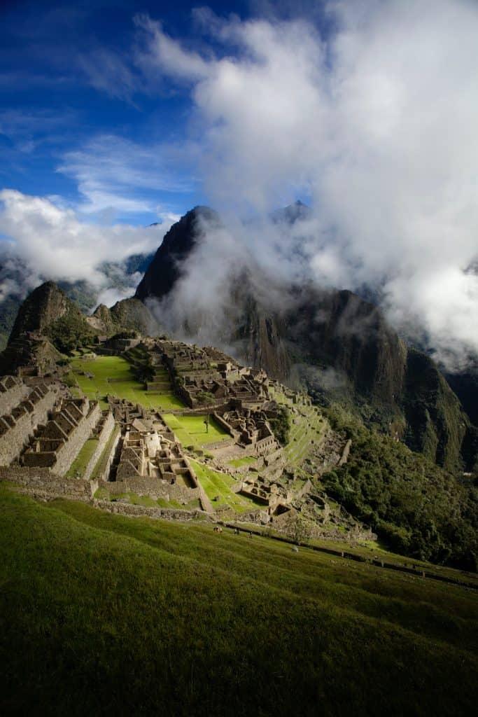 עבודה בדרום אמריקה