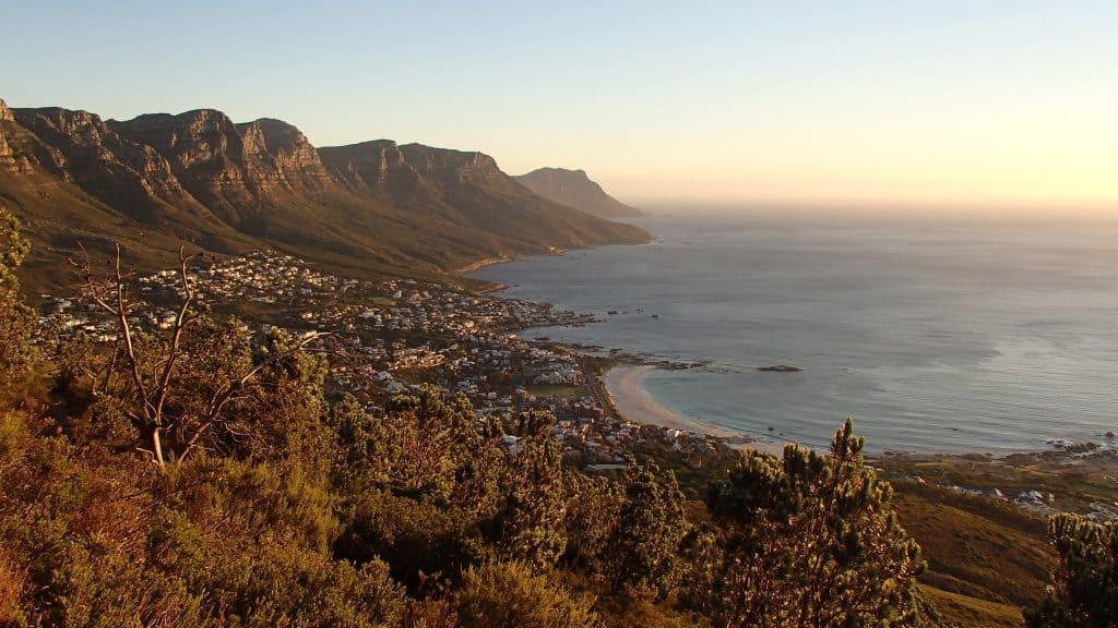 עבודה מומלצת בדרום אפריקה
