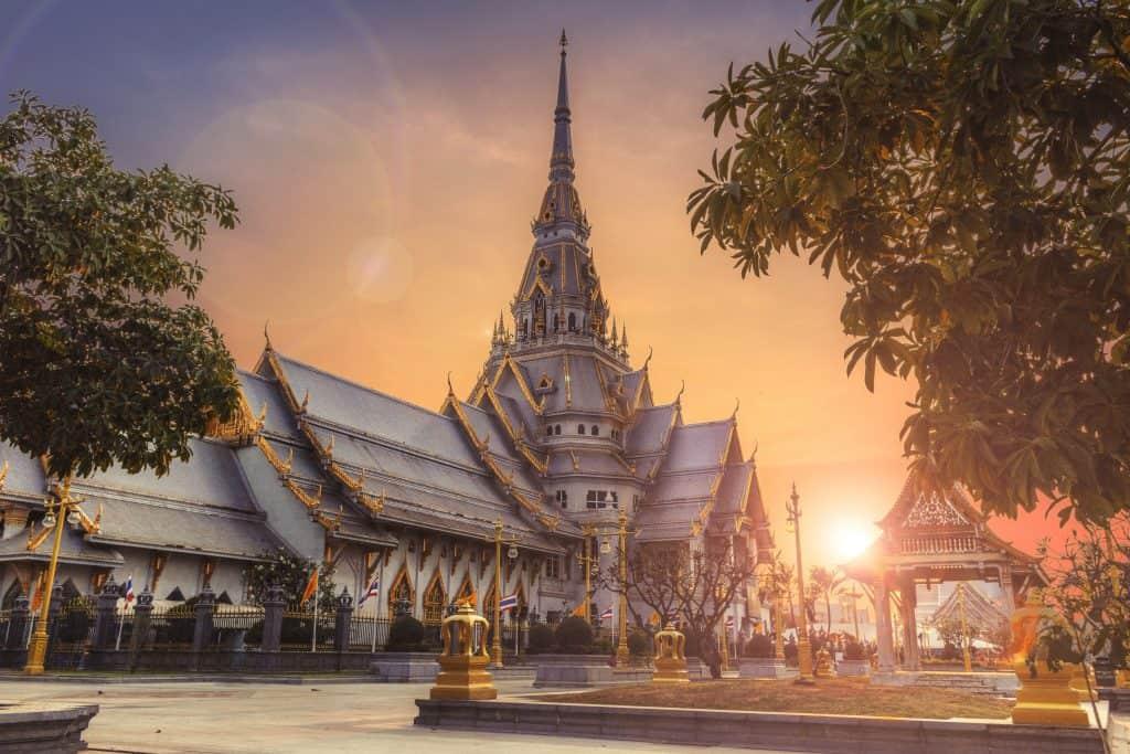 עבודה בתאילנד לישראלים