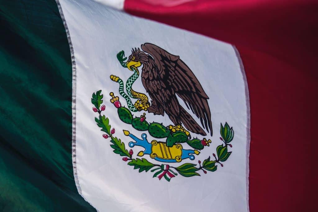 עבודה במקסיקו