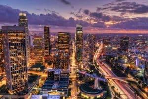 עבודה בלוס אנגלס