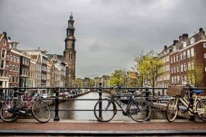 עבודה בהולנד