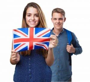עבודה באנגליה