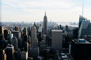 עבודה בניו יורק