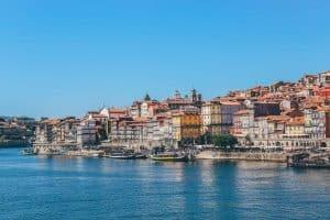 עבודה בפורטוגל