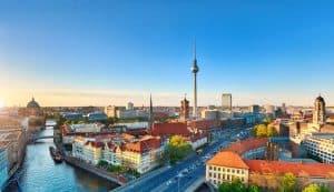 עבודה בברלין