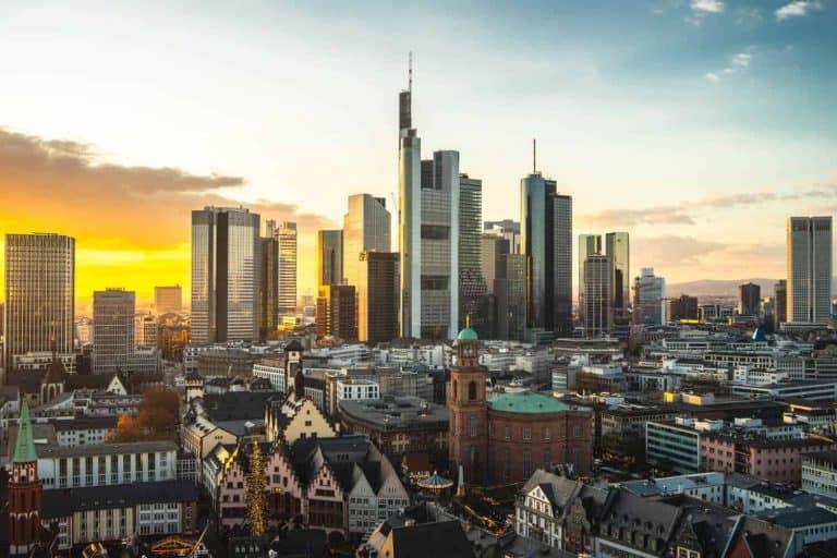 עבודה בגרמניה