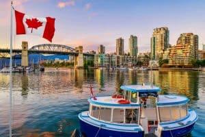 עבודה בקנדה חוקית