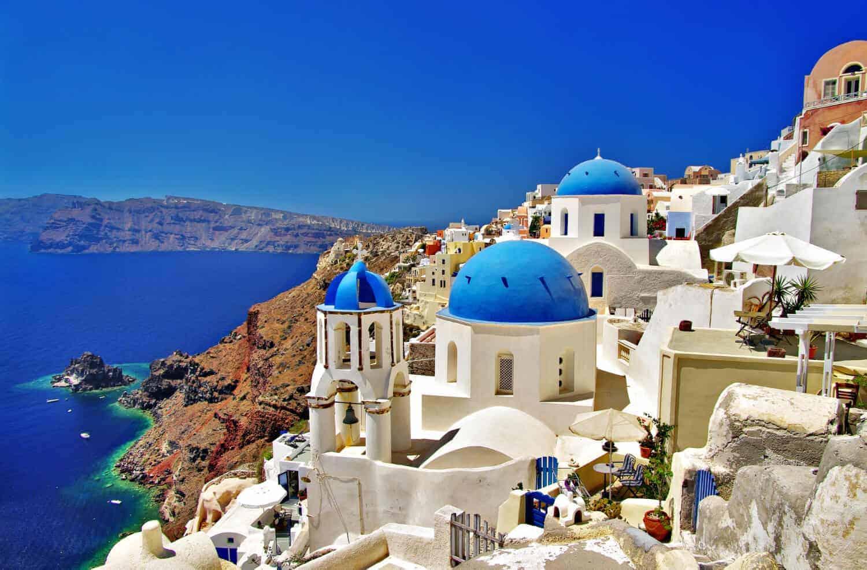 עבודה ביוון