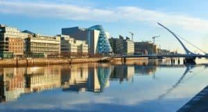 עבודה בדבלין