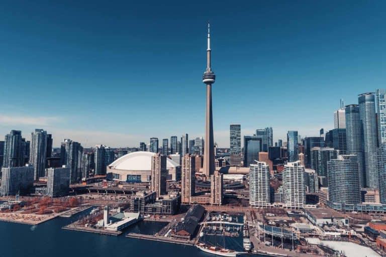 עבודה בקנדה עם מגורים