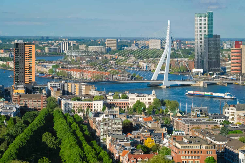 עבודה בהולנד ללא אזרחות