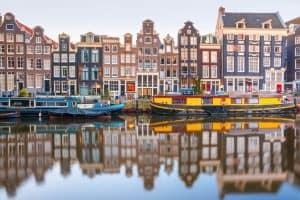 עבודה בהולנד לדוברי עברית