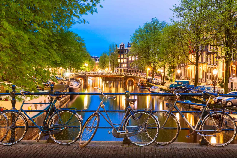 עבודה באמסטרדם לישראלים